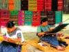 Microfinance - Weavers