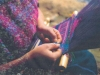 Microfinance - Weaving